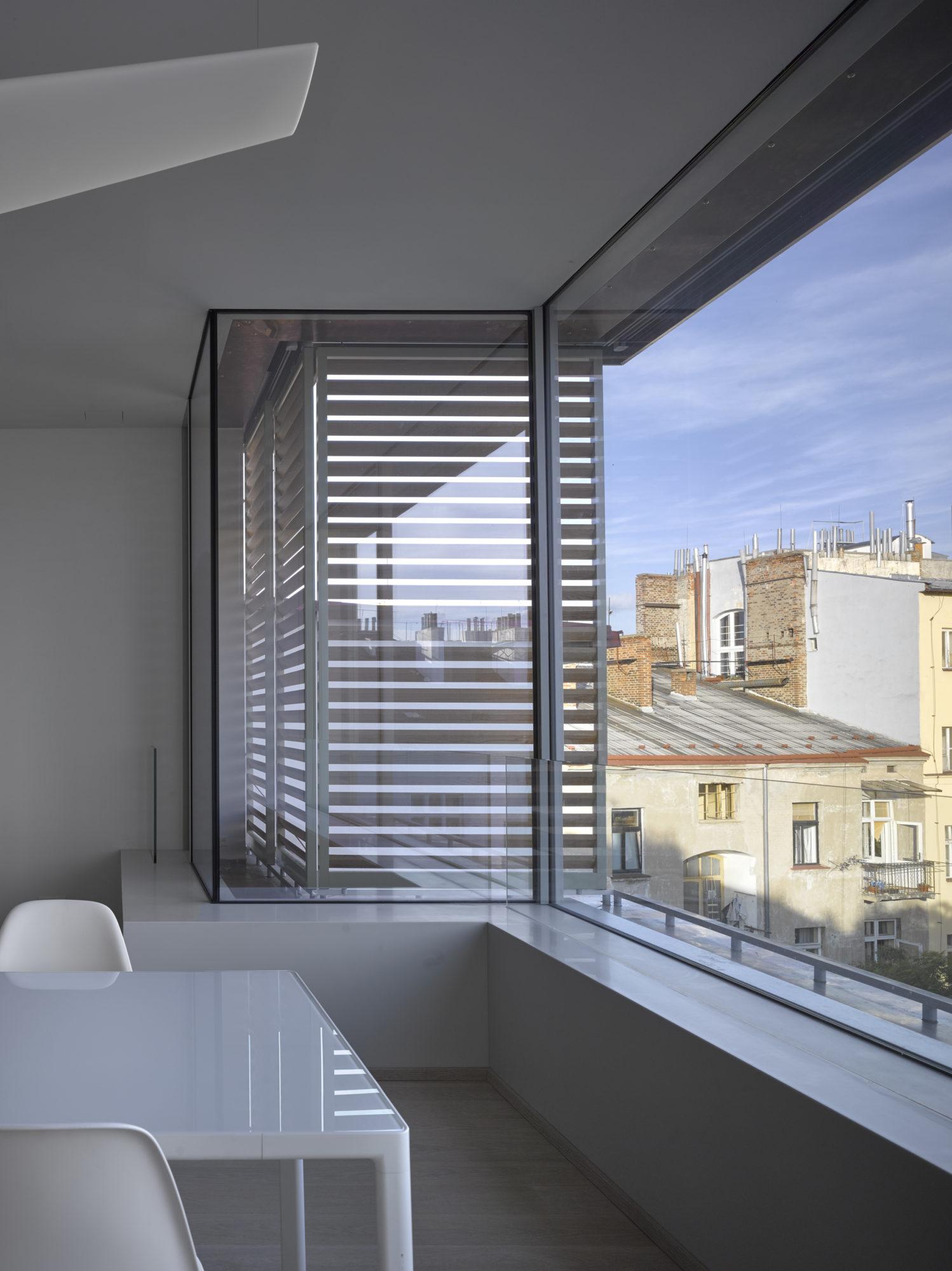 Bydlení s výhledem